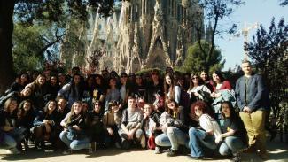 ASL Barcellona